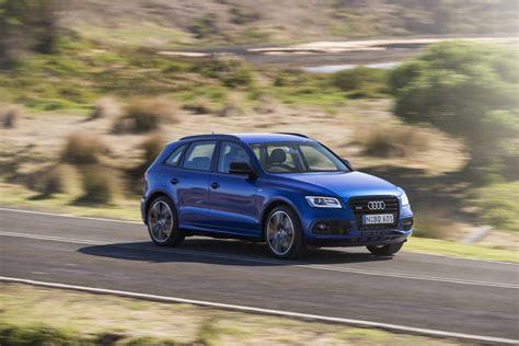 Audi Qs Price by Audi 2018 Q5 Sq5 Audi Sq5 Details Emerge Goauto