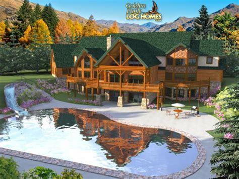log home mansions inside luxury log homes log cabin mansion homes log mansion floor plans mexzhouse com