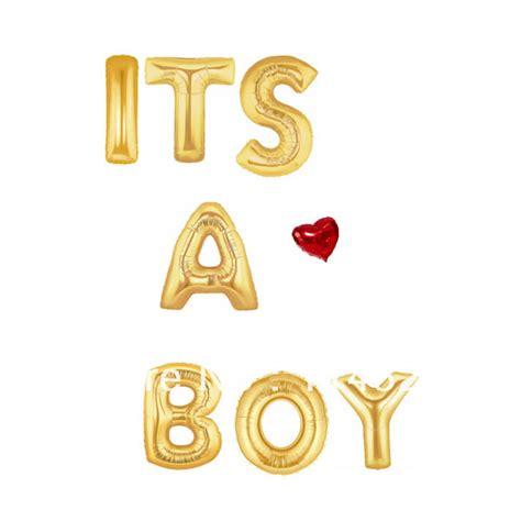 Limited Balon Angka Foil Gold 100cm free shipping jumbo gold mylar foil balloons it s a boy 40 cheap 100 cm aluminium foil