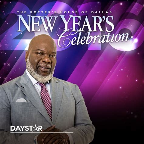 the potter s house of dallas don t miss the potter s house of dallas new year s eve celebration only on