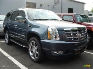 2008 Cadillac Escalade Colors 2008 Stealth Gray Cadillac Escalade Awd 30616186