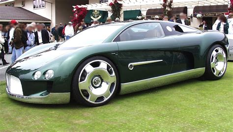 bentley hunaudieres and concept cars bentley hunaudieres