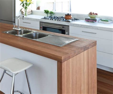 wooden bench tops kitchen wooden kitchen benchtop on pinterest wooden kitchen countertops ikea kitchen and