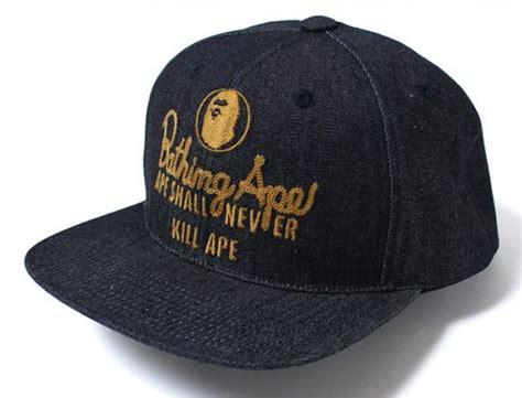 Topi Bape Bathing Ape 88 best cappelli images on snapback hats caps