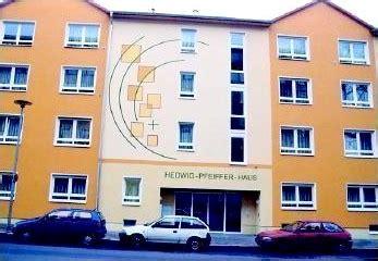 pfeiffer haus pfeiffersche stiftungen unser demenzzentrum