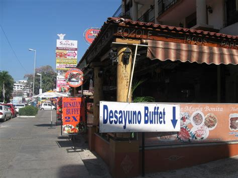 acapulco restaurant buffet the signage picture of bonita acapulco tripadvisor