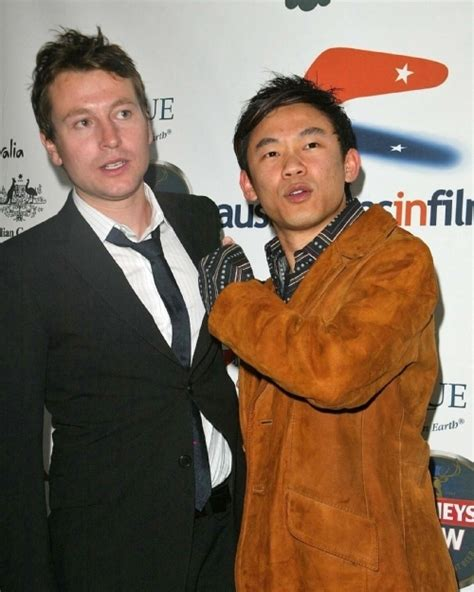 james wan and leigh whannell leigh whannell