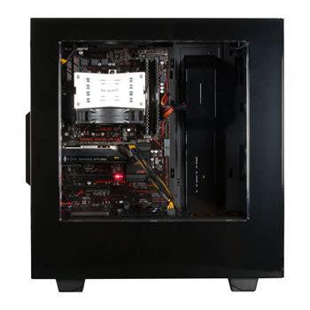 Pc Gaming Rakitan Ryzen 5 1500x gaming pc with nvidia 1060 and amd ryzen 5 1500x ln80608 gamer6g1060r5 scan uk