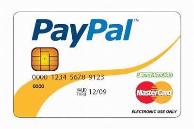 Dove Trovo Il Bic Della Banca by La Carta Paypal Prepagata