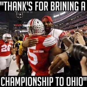 Ohio State Football Memes - ohio state buckeyes jokes kappit