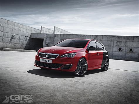 peugeot car cost peugeot 308gti gets up to 266bhp costs from 163 26 555