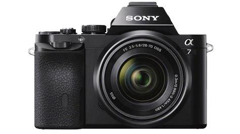 best cheap mirrorless sony s new mirrorless cameras pack frame sensors on