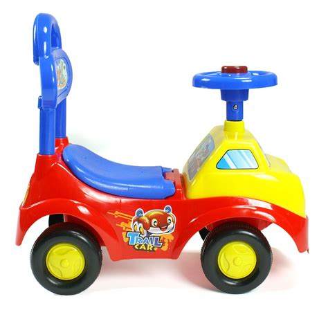 toddler ride on trucks baby toddlers ride on push along car truck childrens