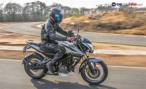 ns200 review 2017 bajaj pulsar ns200 ride review ndtv carandbike