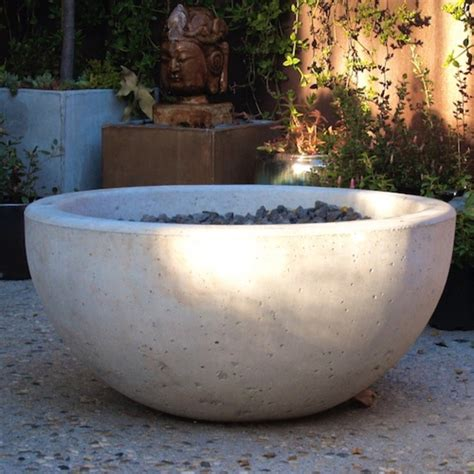 Outdoor Gas Pit Bowls Bowl Pit Pits