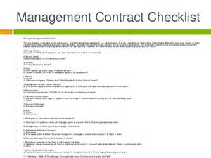 business management contract template business artist management contracts