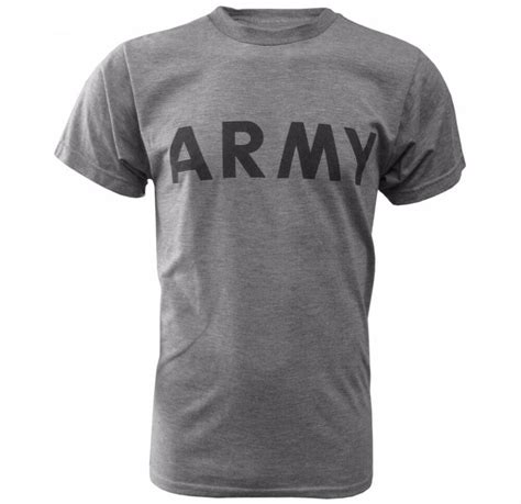 T Shirt Army Armour Tees83 genuine us army t shirt army and outdoors
