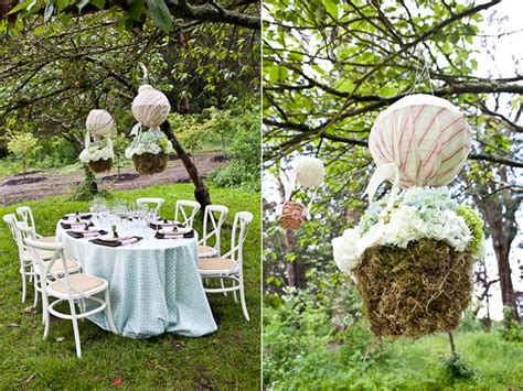inspired creations air balloon inspired wedding celebration the sweetest occasion