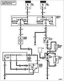 blower motor wiring diagram electrical source originates at a light fixture and its controlled