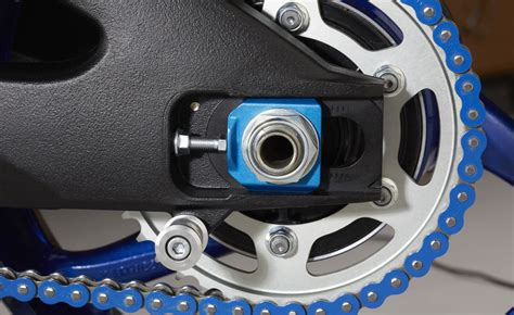 Setelan Rantai Chain Adjuster R Original suzuki recalls 23 073 gsx r1000 and gsx r750 sportbikes