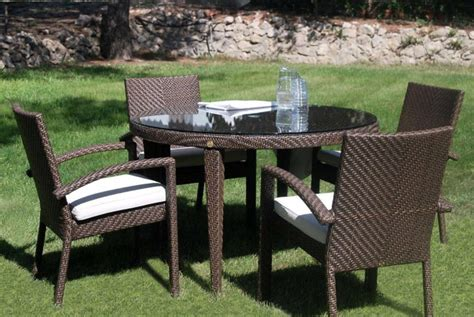 pelican reef fos furniture atlantis 5 pc dining group