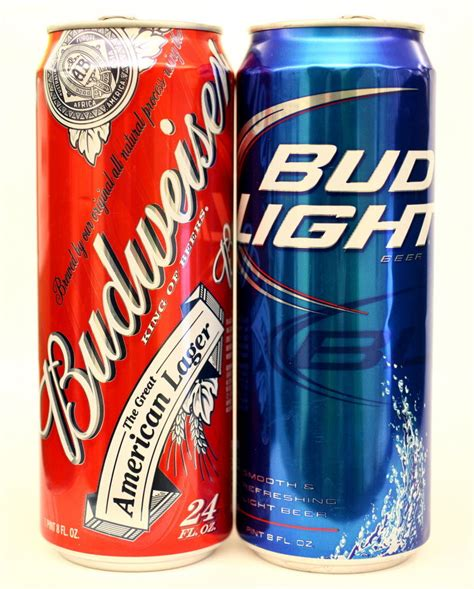 budweiser and bud light what percent is bud light decoratingspecial com