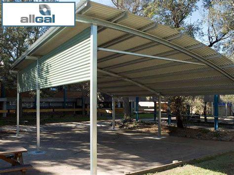 Design Garages West Gosford allgal residential amp rural steel frame buildings garage