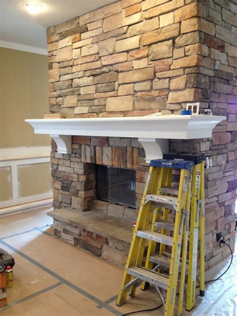 Make Your Own Fireplace Mantel Shelf by Fireplace Mantel Shelf Plans Vintage Woodworking Projects