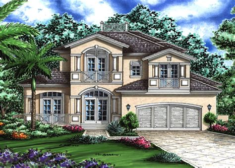 houses and house plans beautiful florida house plan 76006gw architectural designs house plans