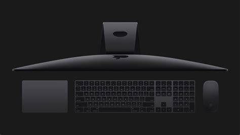 Home Design Pro For Mac wwdc 2017 apple introduces new imac pro with 5k display