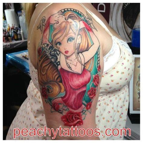 disney pinup tattoo 17 best images about disney pinup on disney