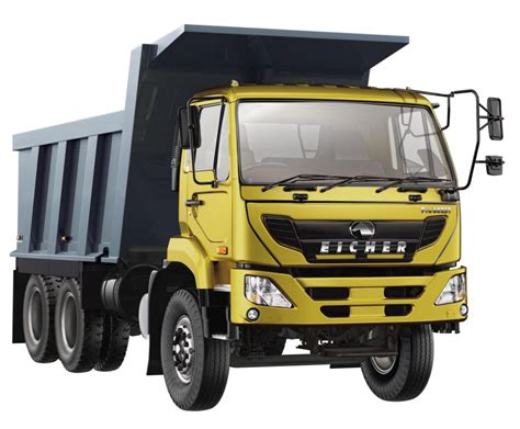 volvo truck price in india volvo eicher showcases a new series of trucks and buses