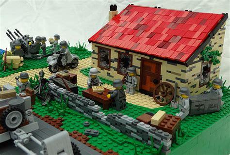 Lego Nick Knights War lego world war ii mini figures the lego car