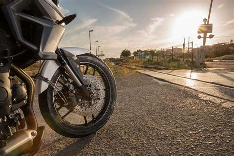 Motorrad Kaufen 34 Ps by Bridgestone Battlax Adventure A40 Motorrad Fotos