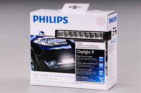Lu Led Motor Merk Philips dagrijverlichting led philips 12831wledx1