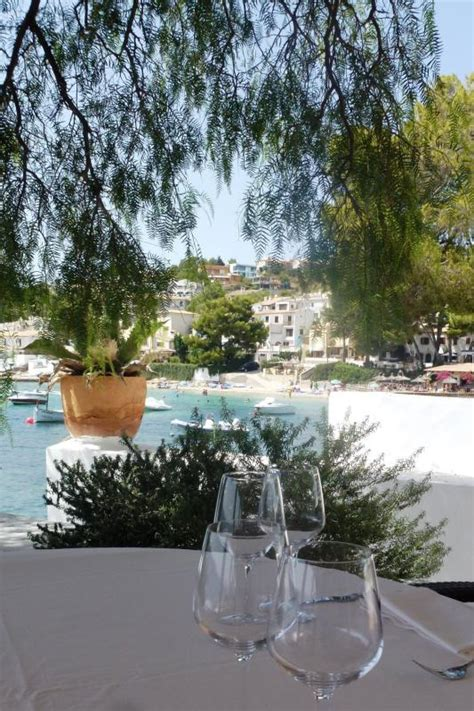 restaurante jardin alcudia la terraza mediterranean restaurant alcanada mallorca