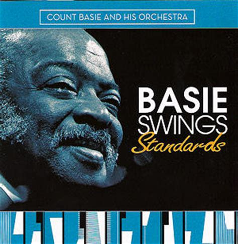 count basie swing count basie basie swings standards pablo 0888072312401