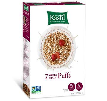 7 whole grain puffs no sugar added packaged foods on 15 pins
