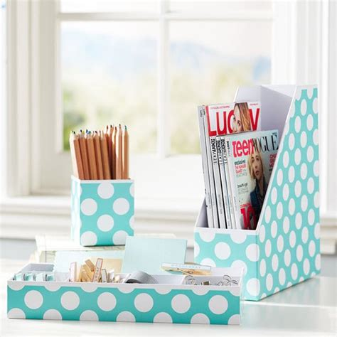 Preppy Desk Accessories 23 Decor Ideas To From The Brit Co