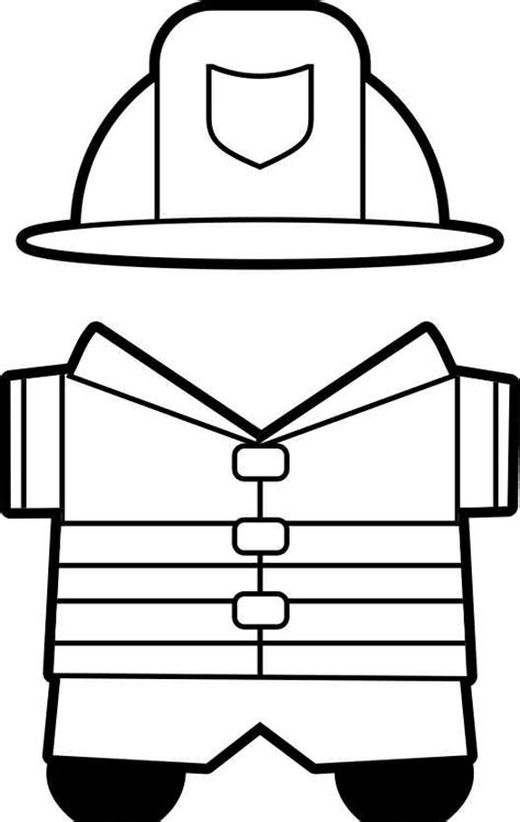 firefighter hat template preschool 1000 images about teach to the on dr