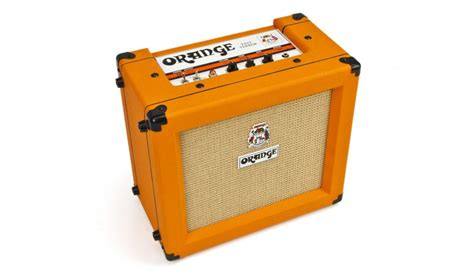 tiny terror combo orange amps