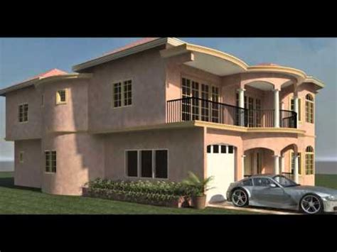 Trelawny Luxury Modern Architecture Architect Jamaica Building Plans For Homes In Jamaica