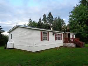 used mobile homes for in vt mobile home for in derby vt wide manuf