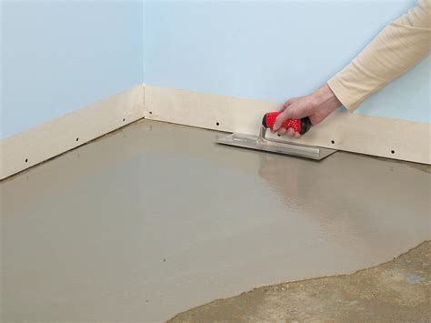 how to install subflooring for a wood or concrete floor