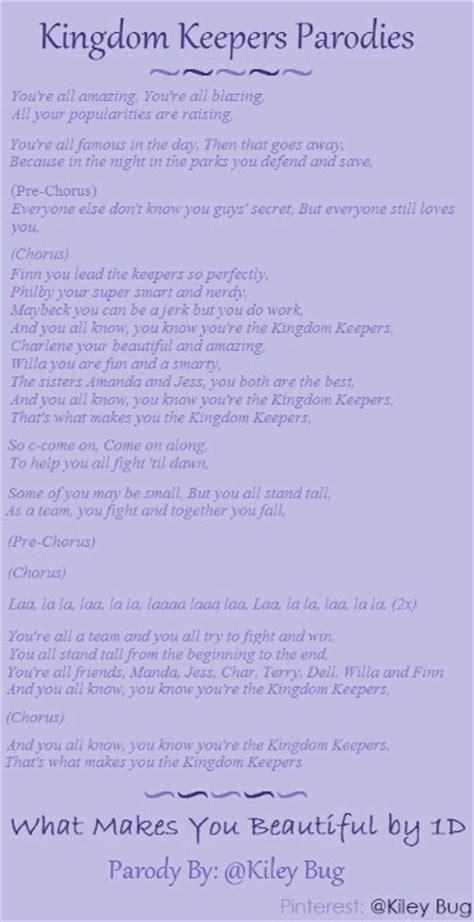 themes in kingdom keepers best 25 bug songs ideas on pinterest preschool bug