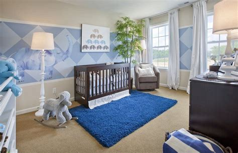 Kinderzimmer Baby Junge by 20 Baby Boy Nursery Ideas Themes Designs Pictures