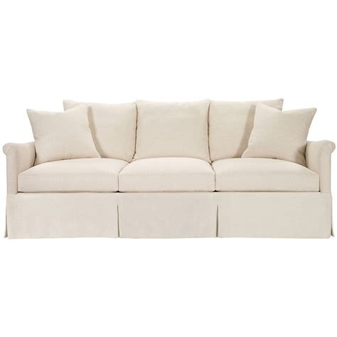hickory chair jules sofa hickory chair 9508 89 atelier jules dressmaker sofa