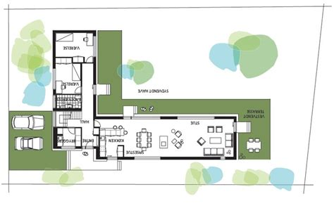 Shows On Treehouse - smart house eco prefab showcases smart danish design inhabitat green design innovation