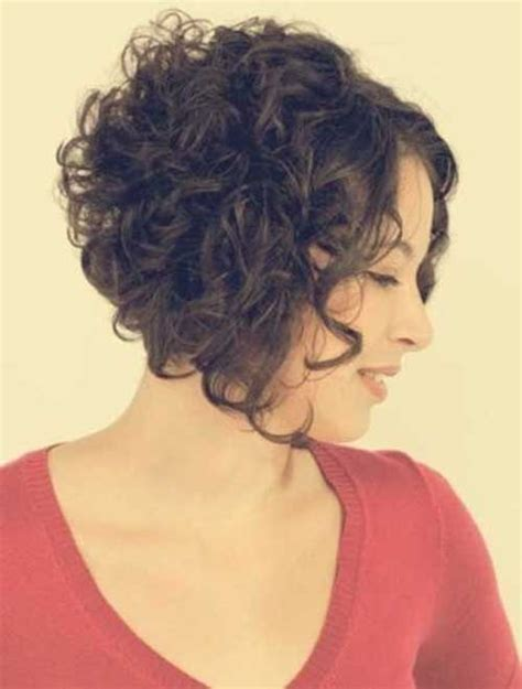 short hair haircuts for curly hair 40 best short curly hairstyles for women short