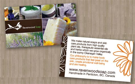 Handmade Soap Business - ravenwood soap groovetrotter designs